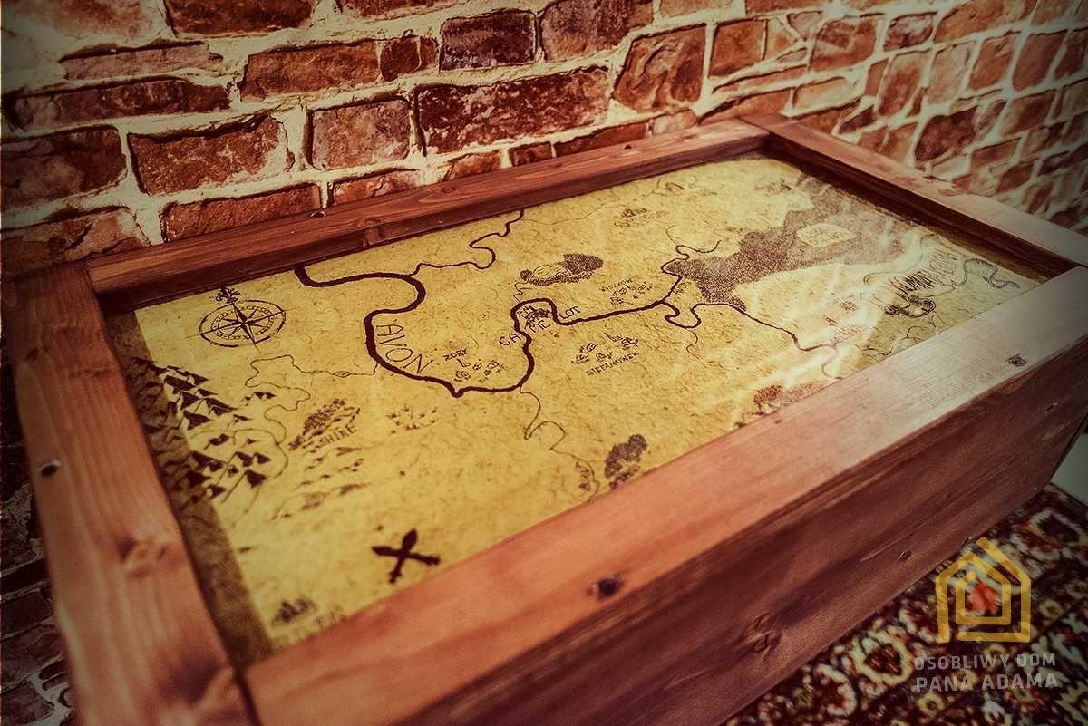 escape room białystok mapa