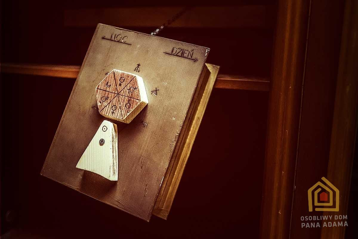 escape room białystok zagadka