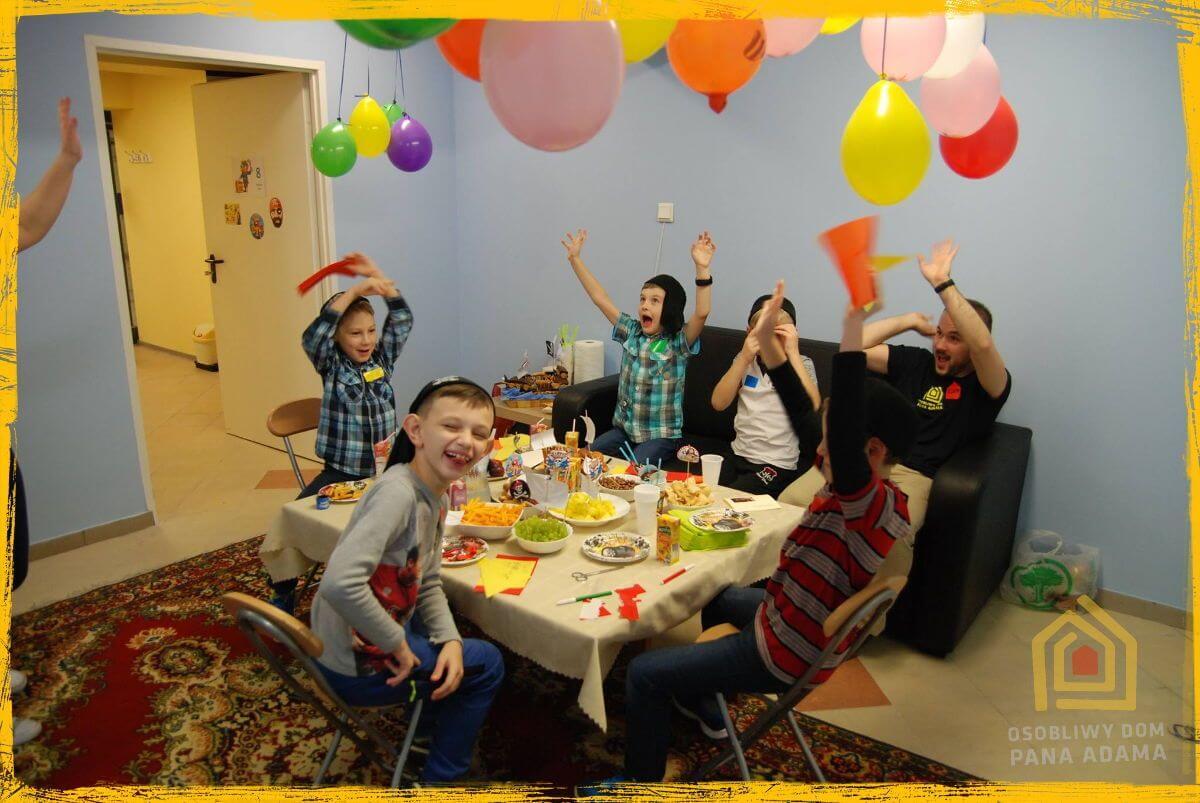 urodziny w białymstoku escape room