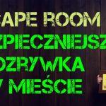 bezpieczny escape room białystok osobliwy dom pana adama kontrole