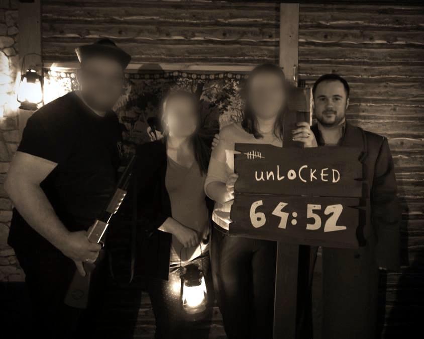 unlocked osobliwy dom białystok escape room